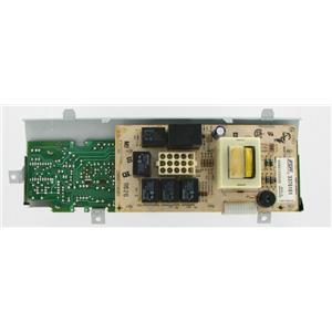 Whirlpool Dishwasher Control Board Part 3376161R 3376161 Model 6651584992