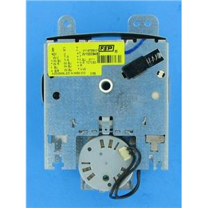 Dishwasher Timer Part W10039480R W10039480 works for Whirlpool Various Model