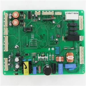 LG Refrigerator Control Board Part EBR64110503R EBR64110503 Model LG 79571302010