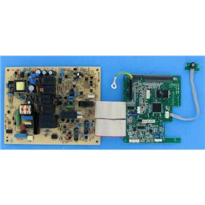Microwave Control Board Part 8205813R 8205813 works for Whirlpool Various Models