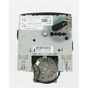 Laundry Washer Timer Board Part 134330900R works for Frigidaire Various Models