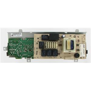 Whirlpool Dishwasher Control Board Part 3376477R 3376477 Model 6651584993