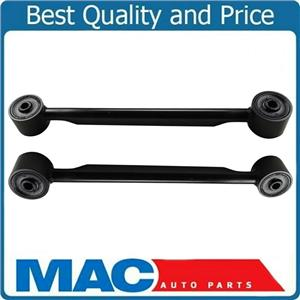 Rear Upper Trailing Control Arm Set for Buick Chevy GMC Isuzu Olds Saab Pair