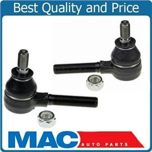 Steering Front Inner Tie Rod End Ends Set for 1997-2001 Cadillac Catera Pair