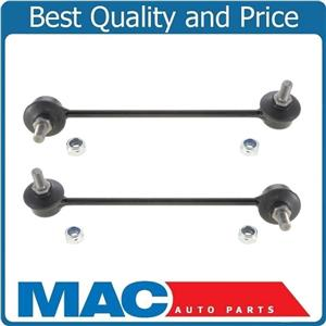 (2) Front Sway Bar Stabilizer Links For 03-05 RIO REF# K750014 K750015