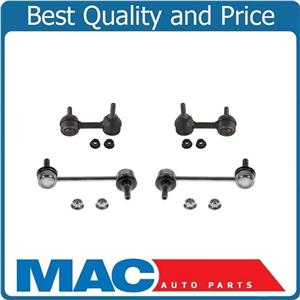 (4) Sway Bar Stabilizer Links For 03-07 CTS With D69 Suspension Only