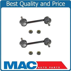 (2) MAS SL68035 Suspension Stabilizer Bar Link Kit, Front
