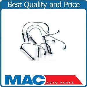 Brand New Ignition Spark Plug Wires for Nissan Quest 3.3L 1999-2002