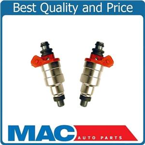 2 Fuel Injector for Nissan 240sx Stanza and Axxess Remanufactured