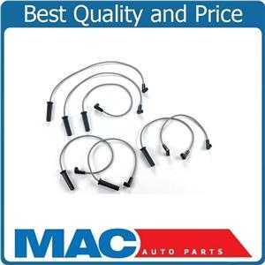 Prospark 9020 Spark Plug Wire Set GM 2.8L V6 Ck Fitment Chart