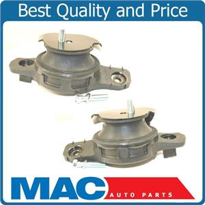 Front Engine Motor Mount Set Fits for Subaru Impreza Forester Automatic 14-15