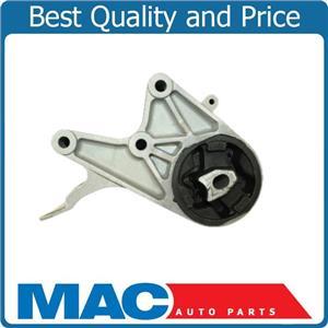 Rear Transmission Engine Motor Mount Fits 09-12 Chevy Malibu 2.4L 6 Speed Auto