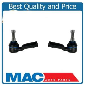 (2) Outer Steering Tie Rod Ends TO35145 fits 06-09 Land Rover Range Rover Sport
