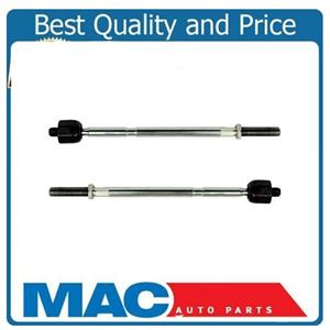 (2) INNER Steering Tie Rod End TI35030 fits 06-11 Land Rover Range Rover Sport