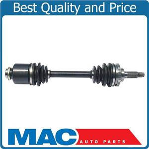 Right New CV Axle Shaft Assembly Passenger Side for Mazda MX6 626 for Ford Probe