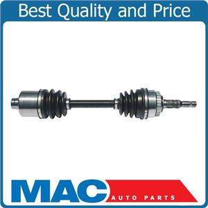 CV Drive Axle Shaft Assembly Left or Right For Saturn L Series LS LW Automatic 1