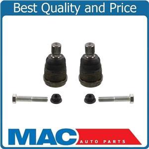 08-12 Fits Mazda5 98-02 626 00-06 MPV (2) Lower Ball Joints REF# K500136