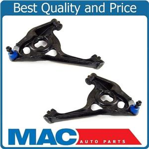 For 03-14 Express Van 1500 Rear Wheel Drive Lower Control Arms Ball Joints