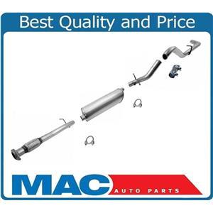 54707 21577 55540 Walker Brand Muffler Exhaust Pipe System