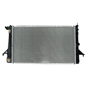 Radiator Auto Extra OR1398 Fits 91-93 Saturn SL1 SW1 SW2 1.9L REF OR1398