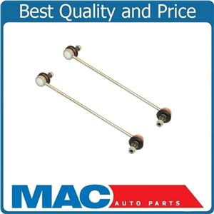 (2) Suspension Stabilizer Bar Link Kit Front MAS SL45135 Fits S80 V70 XC70 XC60