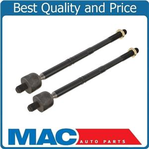 (2) Inner Steering Tie Rod End MAS TI43125 Fits EOS Jetta Golf