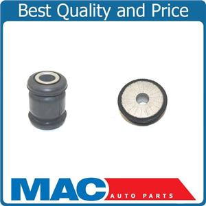 Front & Rear Suspension Bushings Mount For Chevrolet Aveo Aveo5 Pontiac Wave G3