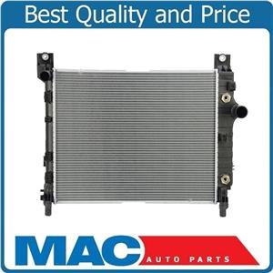 Radiator Onix OR2294 100% LEAK TESTED Fits For 00-04 Dakota 00-03 Durango
