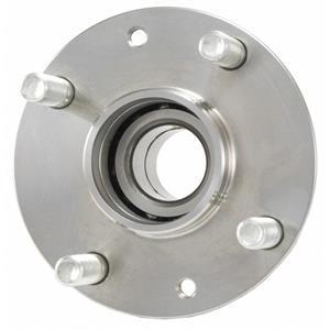 Wheel Bearing Assembly REAR  PT512354 fits 01-04 Kia Spectra W/ Rear Disc Brakes