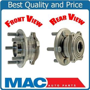Wheel Bearing and Hub Assembly Rear Fenco WH512301 Call Check Info With Customer