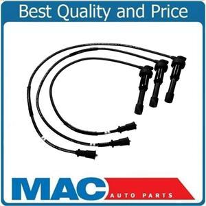 XG300 XG350 Sedona V6  Standard Wires REF# 27709 Spark Plug (3) Wire Set
