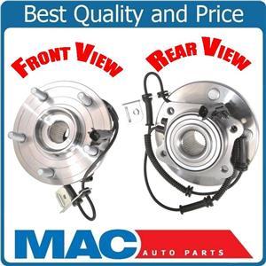 Front Wheel Hub Bearings fits for Chrysler Town & Country & Dodge Caravan 08-11