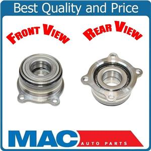 Rear Wheel Bearing for Nissan Xterra Frontier with Automatic Transmission 05-14