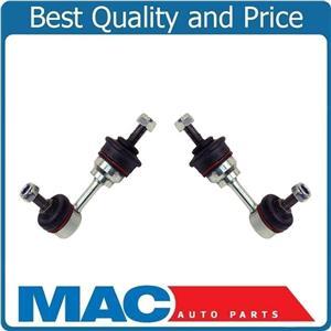 (2) Suspension Stabilizer Bar Link Kit Front SL39005 fits 05-07 Smart Fortwo