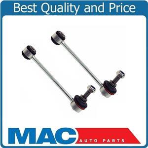 (2) Suspension Stabilizer Bar Link Kit Rear MAS SL39505 fits 05-07 Smart Fortwo