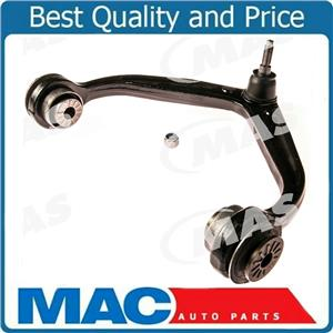 Front Upper Control Arm w/ Ball Joint 1pc for Chevy Silverado GMC Sierra HD