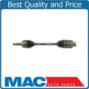 CV DRIVE AXLE SHAFT ASSEMBLY FRONT RIGHT SIDE FOR 09-13 MAZDA 6 2.5L STANDARD