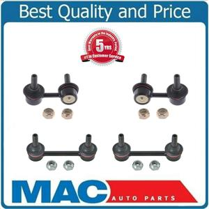Front & Rear Sway Bar Links Fits Honda S2000 00-09 4 Pieces Chassis Kit