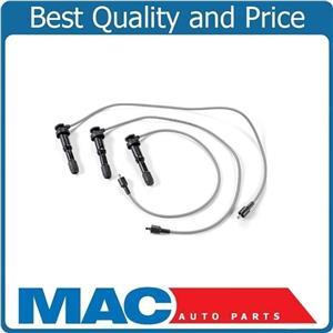 Prospark 9696 Spark Plug (3)  Wire Set - Ignition Wire Set 04-06 Santea Fe 3.5L