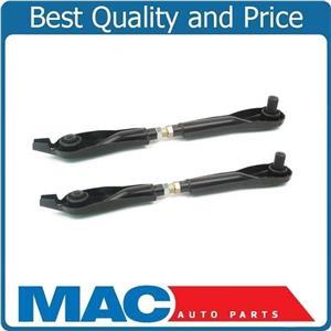 Rear Rearward (2) Control Arm Rear (2) LL65500 90-94 Mazda 323