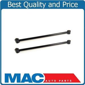 (2) Rear of Car Control Arm Rear Lower Forward LL65555 Fits 93-97 Probe 626 MX6