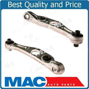 Front Lower Forward Control Arm Set Transverse Left Right for 05-06 Infiniti G35