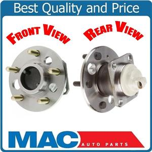Wheel Bearing and Hub Assembly Rear (1) Rear WH512357 Fits For 97-04 Regal
