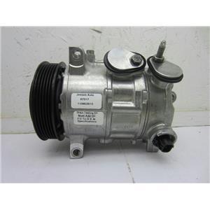 AC Compressor For Chrysler Aspen Sebring Dodge Avenger Durango (1 Yr Warr)R67317