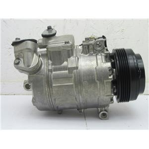 AC Compressor Fits BMW 323 325 525 528 740 M3 M5 Z8 X3 (1 year Warranty) R77396