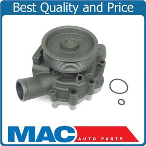 New Diesel Water Pump For Caterpillar C7 3126B Replace 352-2139 236-4413 10R4429