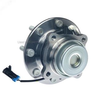 Wheel Bearing Hub Assembly F 515060 03-12 Express 3500 HD 10,000LB GVW