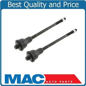 (2) INNER Steering Tie Rod Ends TI91490 Fits 11-14 2500HD 3500HD Silverado