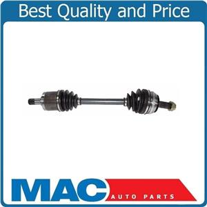 Brand New Front Left CV Shaft Axle for Acura RSX TYPE S 2.0L D/S 100% New
