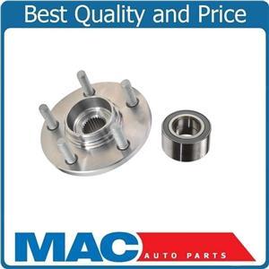 Wheel Hub & Bearing PTC 63030K 513058 fits For Chrysler PT Cruiser 02-09